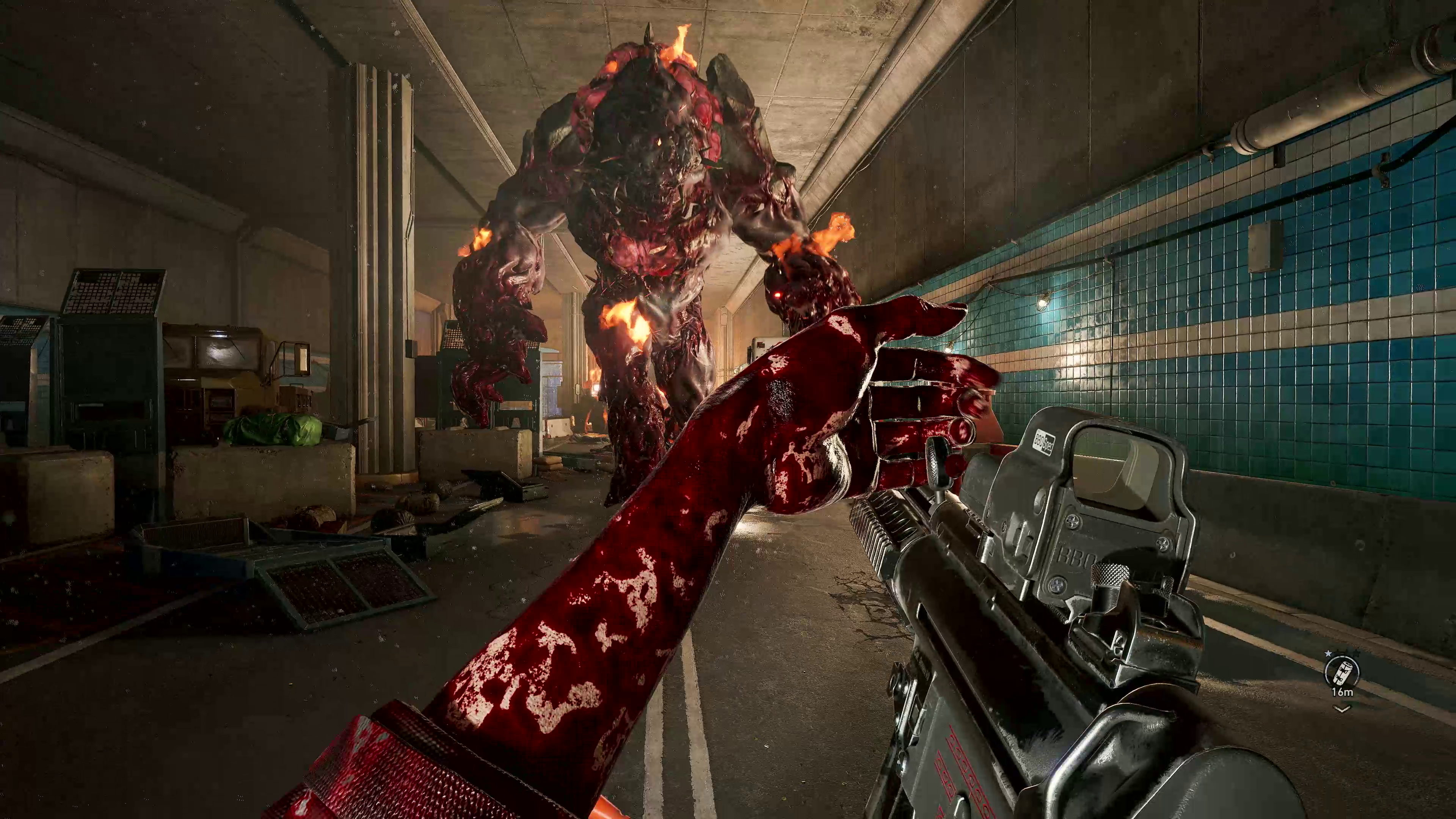 Back 4 Blood alpha test: Building decks, killing zombies, having co-op fun  | Ars Technica
