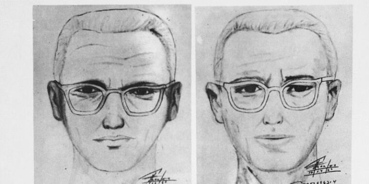Zodiac Killer cipher is cracked after eluding sleuths for 51 years thumbnail