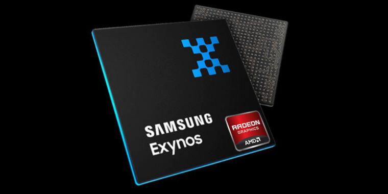 Samsung and AMD will reportedly take on Apple's M1 SoC later this year - Ars Technica
