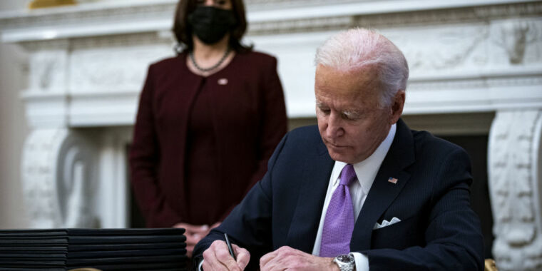 A look whatsoever of Biden's modifications to energy and environmental regulations thumbnail