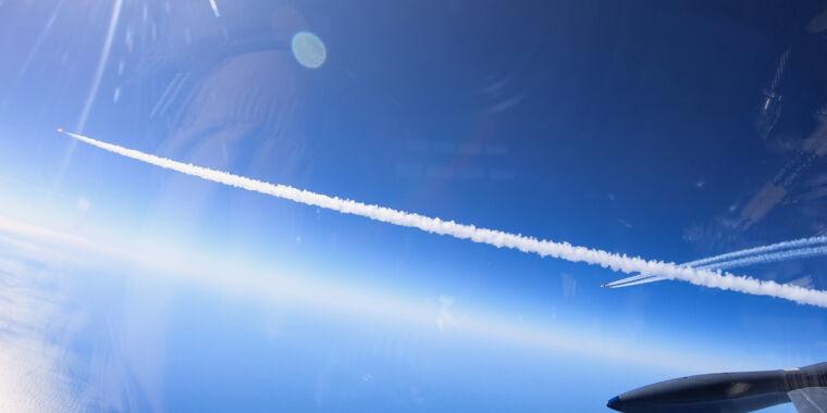 Virgin Orbit just earned the orbit part of its name - Ars Technica