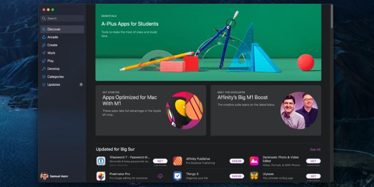 Apple pulls the plug on user-found method to sideload iOS apps on Mac thumbnail