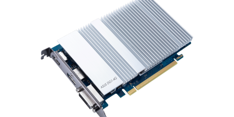 Intel's first discrete GPU in 20+ years is only for OEMs, integrators