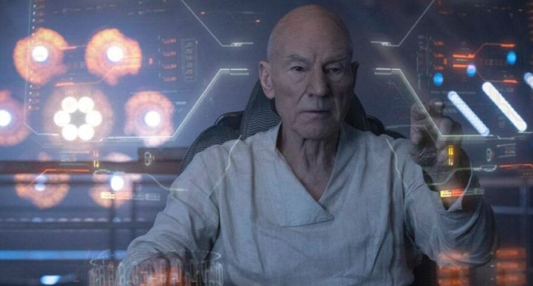 <em>Star Trek: Picard</em> will be offered on the new/old streaming service.