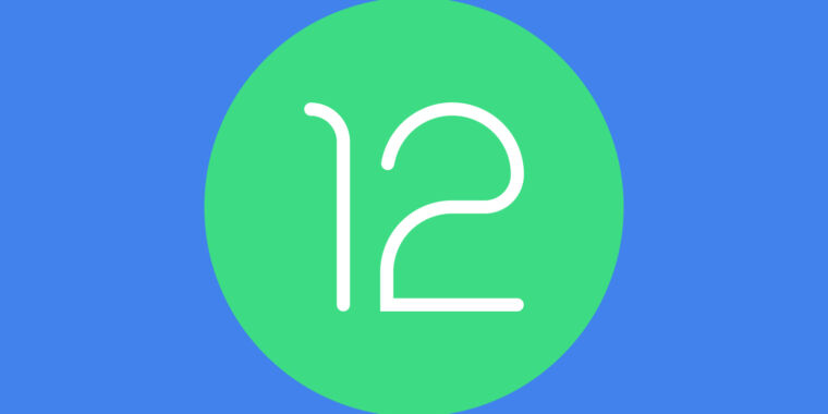 Google announces the Android 12 Developer Preview