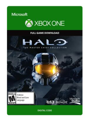 Halo: The Master Chief Collection product image