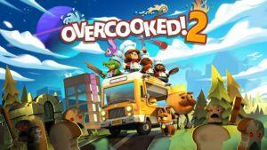 Overcooked! 2 product image