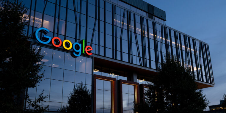 Google reportedly promises change to research team after high-profile firings