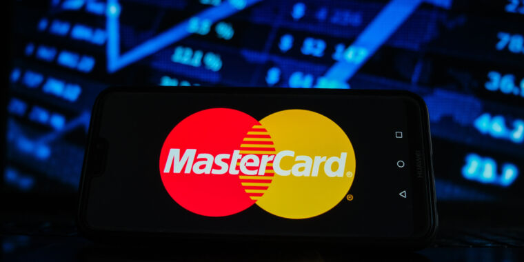 Mastercard will support cryptocurrencies—but not the ones you think