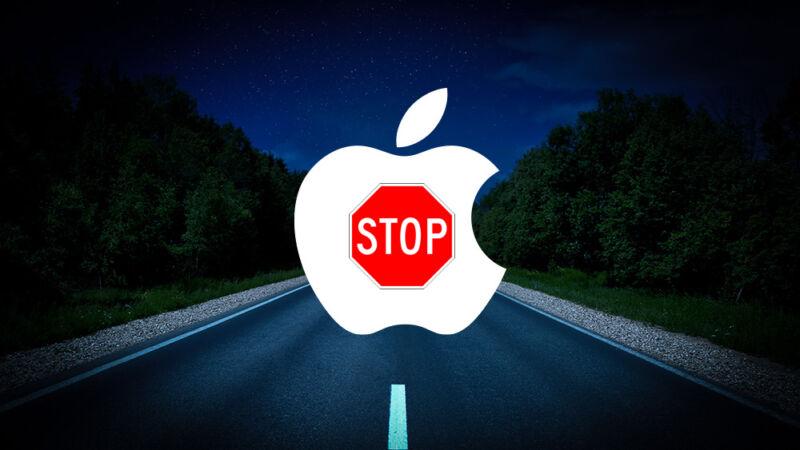 Apple/Hyundai car talks ended fruitlessly, report says