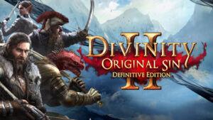 Divinity: Original Sin 2 product image