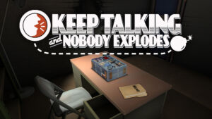 Keep Talking and Nobody Explodes product image