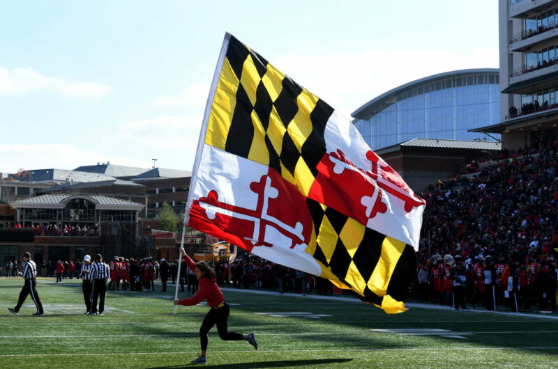 Tech groups sue Maryland to block new digital-ad tax from going into effect