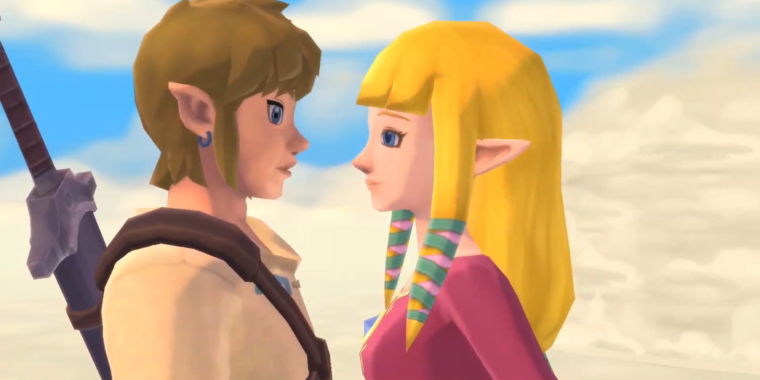 Latest Nintendo Direct event led by Zelda: Skyward Sword HD remaster thumbnail