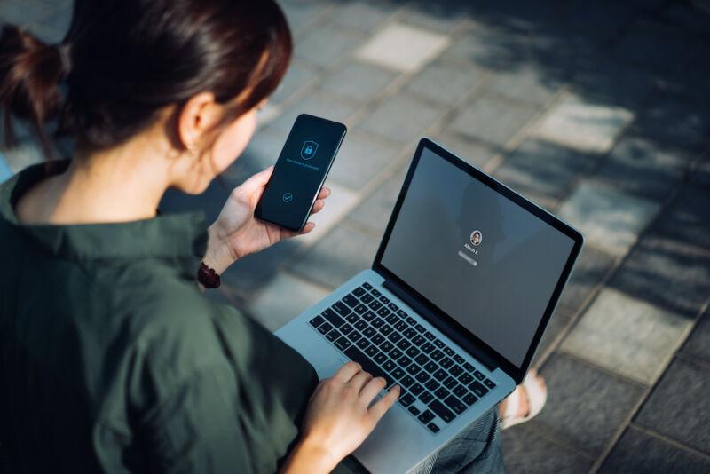 کاربران Android اکنون یک روش آسان برای تأیید امنیت رمزهای عبور خود دارند