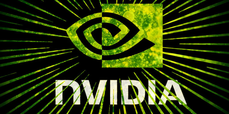 Nvidia wants to buy CPU designer Arm—Qualcomm is not happy about it thumbnail