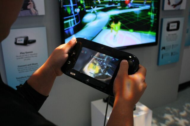 Even the ill-fated Wii U was hard to find at retailers after its 2012 launch.