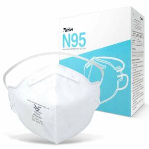 Fangtian N95 Respirator Face Mask product image