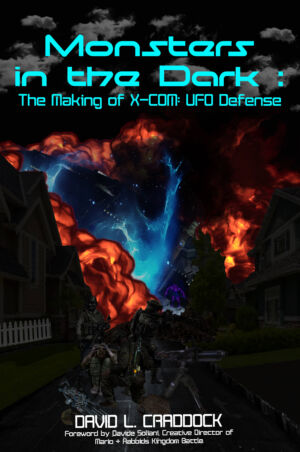 This piece is an excerpt from <em>Monsters in the Dark: The Making of X-COM: UFO Defense</em>, which is <a href=