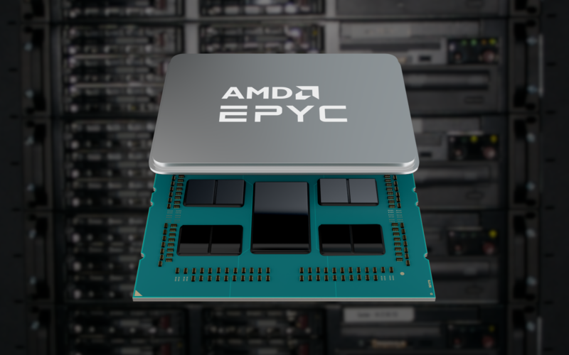 Whether your primary ask is higher performance per watt, per physical rack unit, or per TCO dollar, AMD's Epyc Milan is an extremely strong contender.