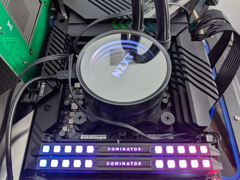 hero image of i9-11900K build