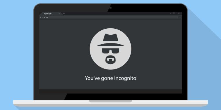 Judge rules $5 billion Google Chrome Incognito mode lawsuit can go forward – Ars Technica