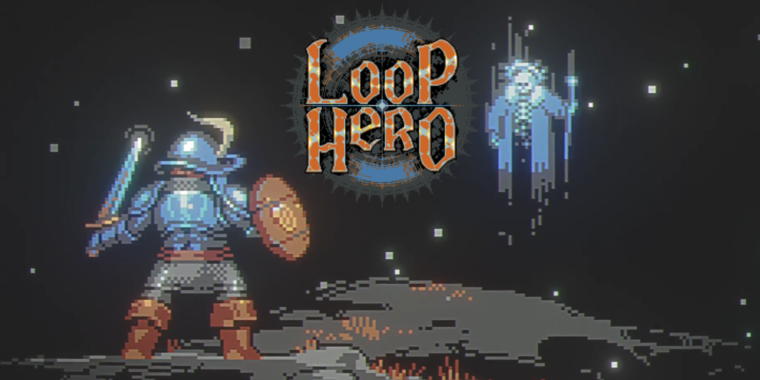 Loop Hero review: I've somehow gotten hooked on an RPG that plays itself