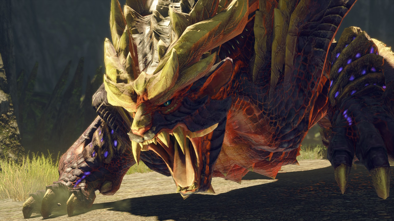 <em>Monster Hunter Rise</em>is one of the better games to launch for the Nintendo Switch in 2021 so far.
