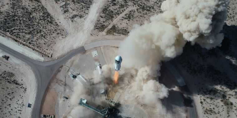 Rocket Report: China debuts new booster, SpaceX eyeing Indonesia launch site?