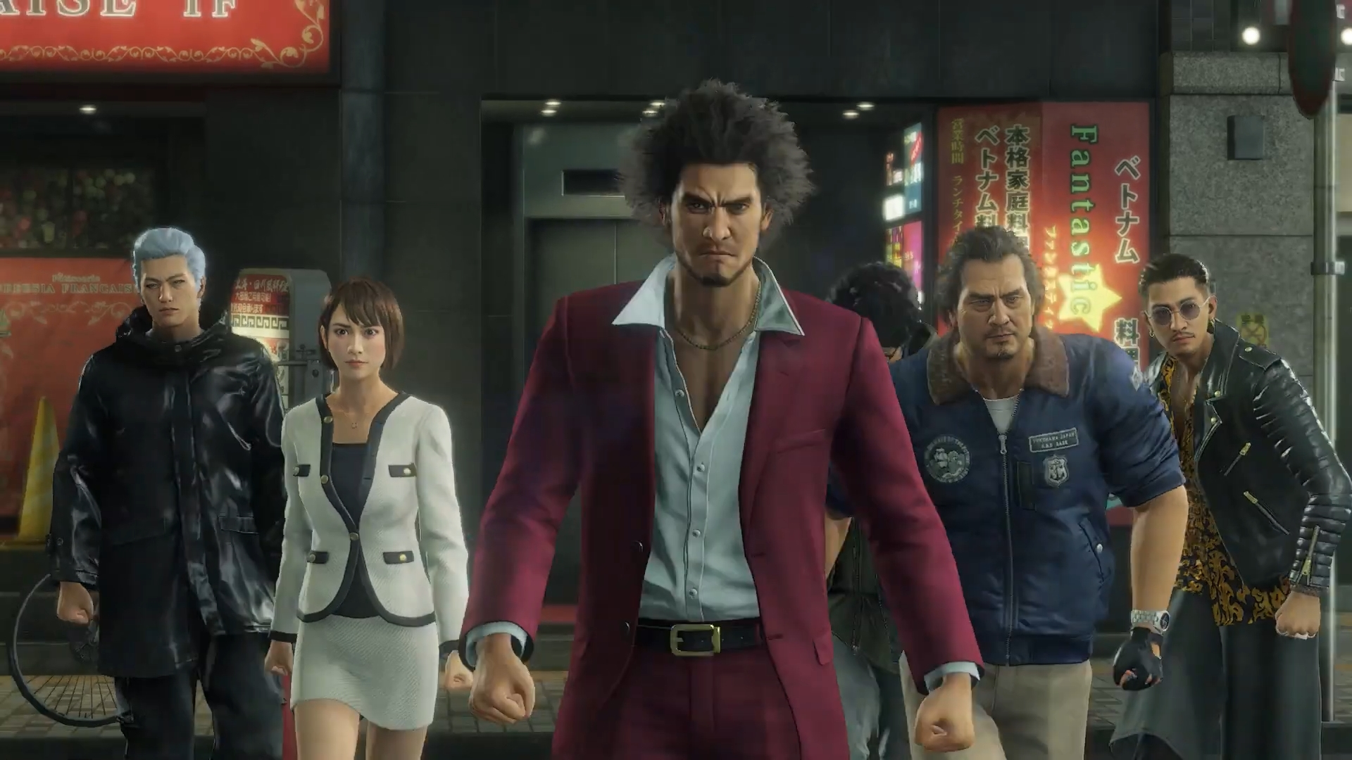 <em>Yakuza: Like a Dragon</em> converts the longtime brawler series into more of a JRPG and tells the kind wild, sprawling story you'd expect from a <em>Yakuza</em> gamealong the way.