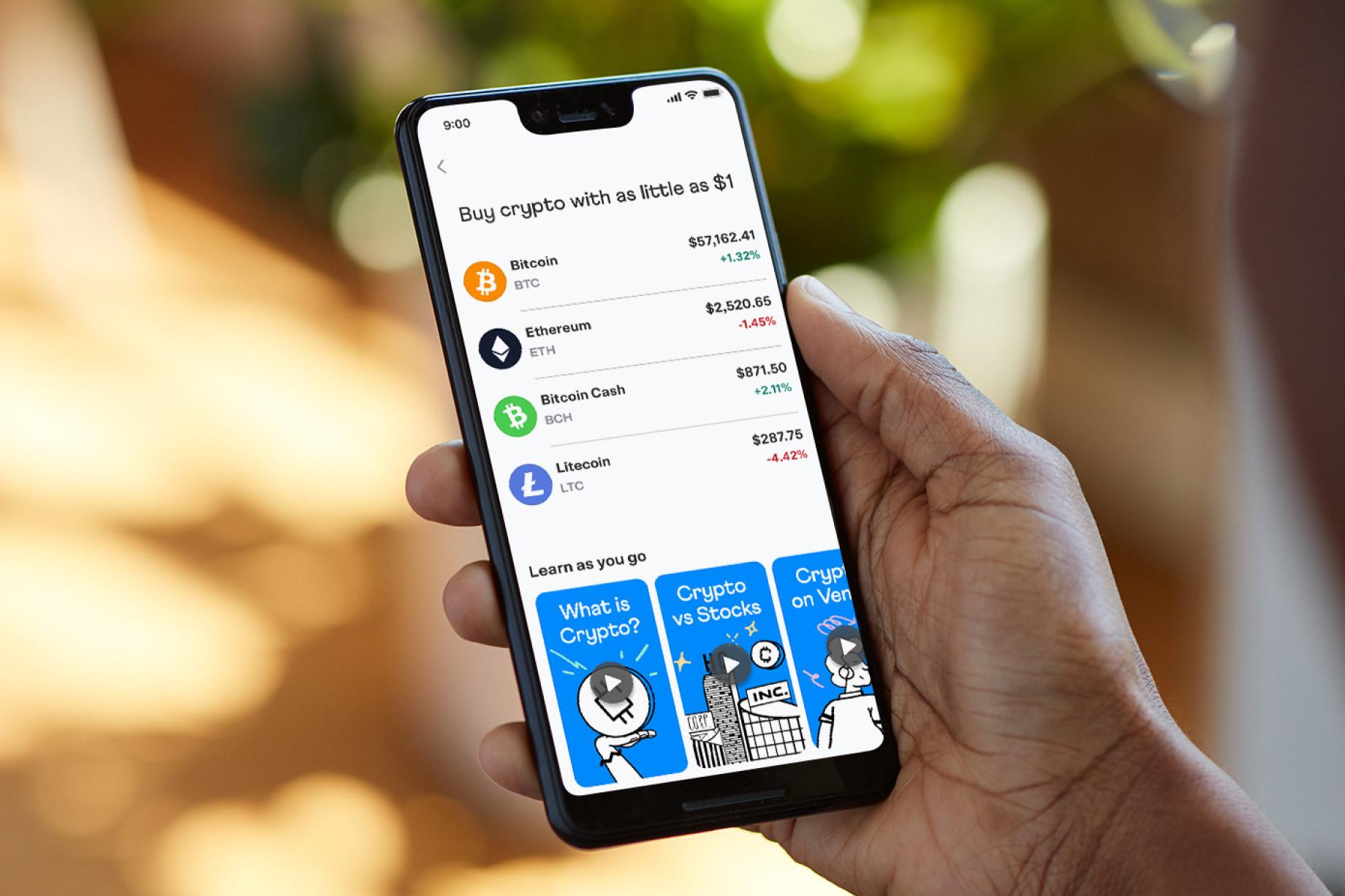 trade bitcoin cash