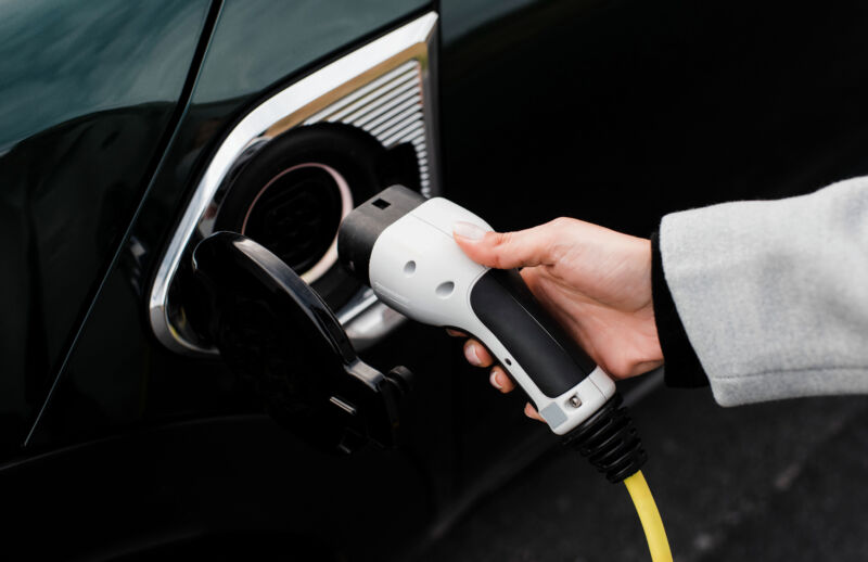 Bad infrastructure and not being male among reasons people give up EVs