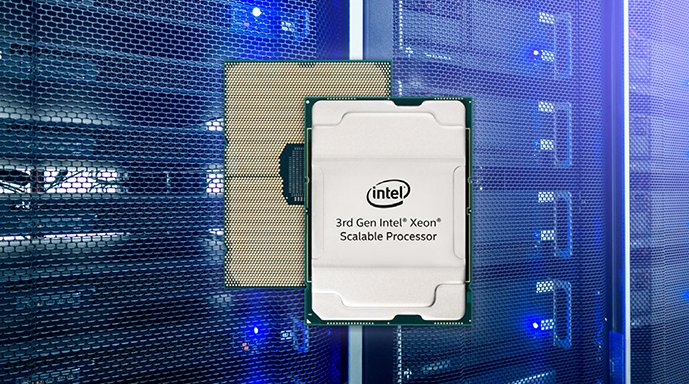 Intel's Ice Lake Xeon comes out swinging at AMD's Epyc Milan