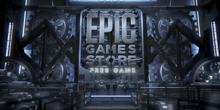 How long can Epic afford to throw money at the Epic Games Store?