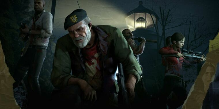 One zombie of a chance: Looking back at 2009's Left 4 Dead 2 boycott thumbnail