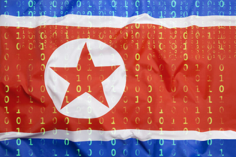 North Korean hackers return, target infosec researchers in new operation