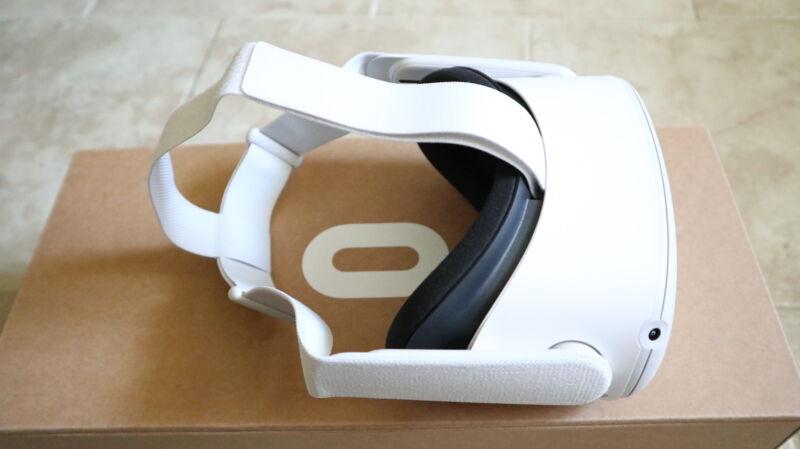 Pronto estarán disponibles más funciones ocultas para los propietarios de Oculus Quest 2.