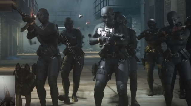 """How """"cosmetic"""" DLC became """"pay to win"""" camouflage in some online shooters"""