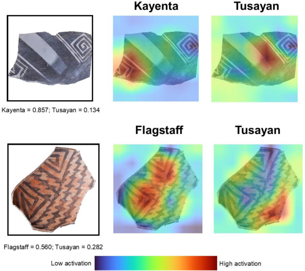 Archaeologists train a neural network to sort pottery fragments for them