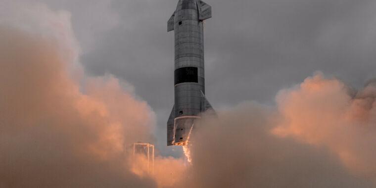 Rocket Report: Starship orbital flight details, Ariane 5 may delay Webb launch
