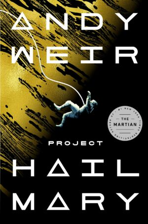 <em>Project Hail Mary</em> product image