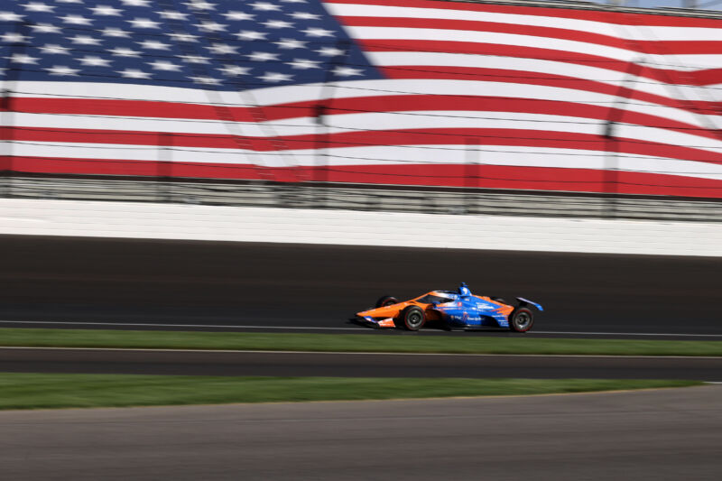 Scott Dixon won six IndyCar races and one Indy 500 on Sunday. He will start the 105th Indy 500 from pole position.