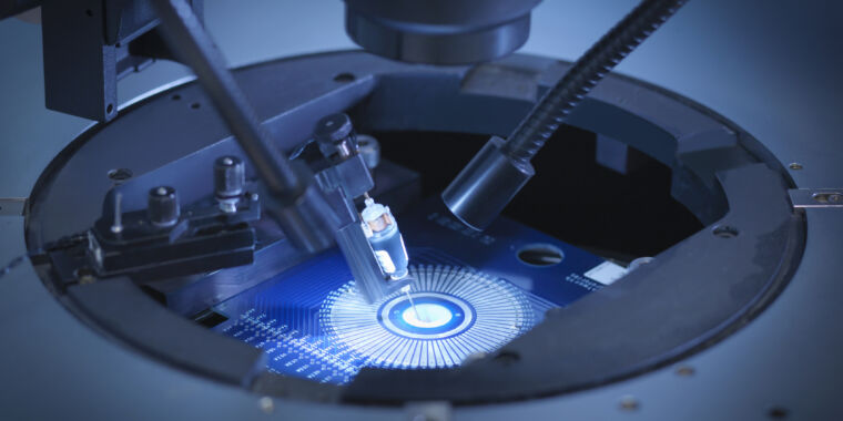 Semiconductor shortages continue to worsen, causing record order delays