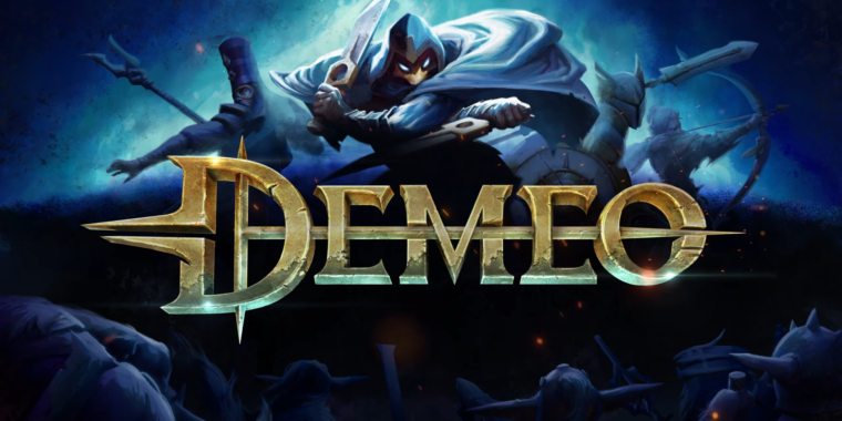 Demeo is the best multiplayer, virtual-reality D&D clone ever made | Ars  Technica