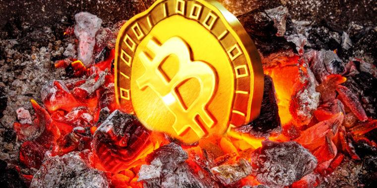 World Bank slams bitcoin, declines to help El Salvador's cryptocurrency plan