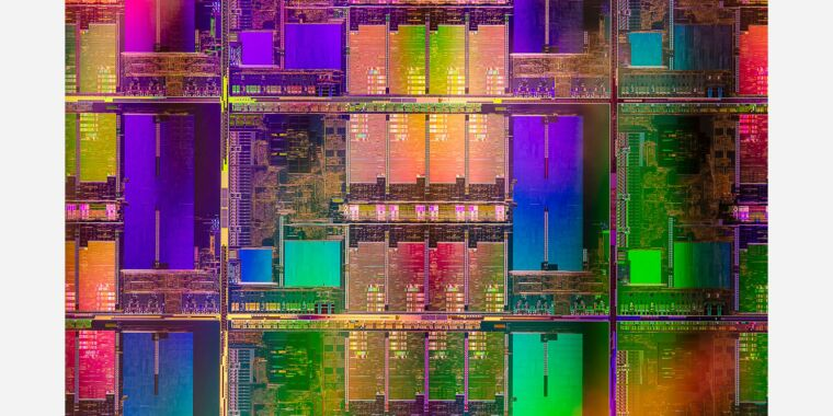 Intel claims its new Tiger Lake-H CPUs for laptops beat AMD's Ryzen 5000