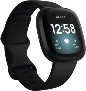 Fitbit Versa 3 product image