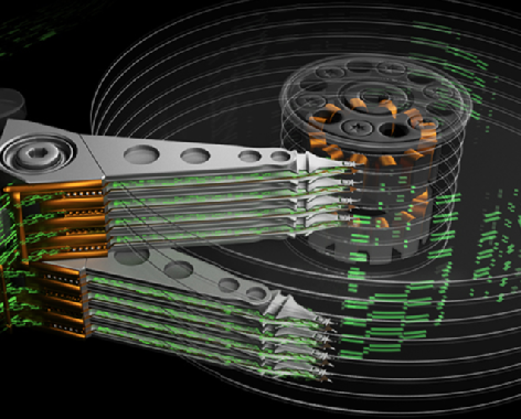 Seagate's new Mach.2 is the world's fastest conventional hard drive