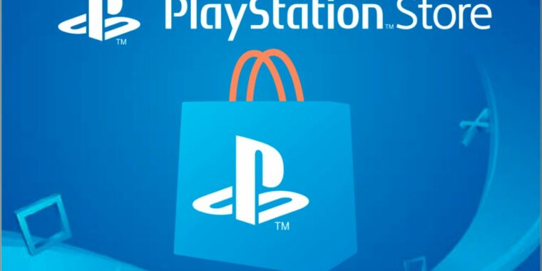 "Sony faces lawsuit over alleged ""monopoly pricing"" of PlayStation downloads - Ars Technica"