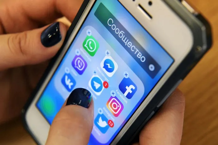Smartphone manufacturers must now by law pre-install a slate of Russian-made apps on phones sold in the country.